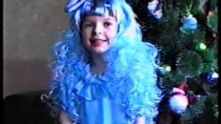 видео Карнавальный костюм Мальвина
