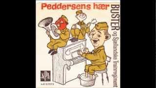 Buster Larsen - Pedersen