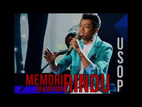 USOP | Memori Sekuntum Rindu (Lyrics)