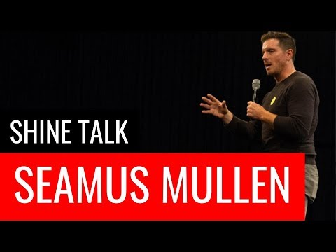How Food Healed Me of Rheumatoid Arthritis   Seamus Mullen   Shine Talk