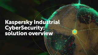 Industrial CyberSecurity thumb