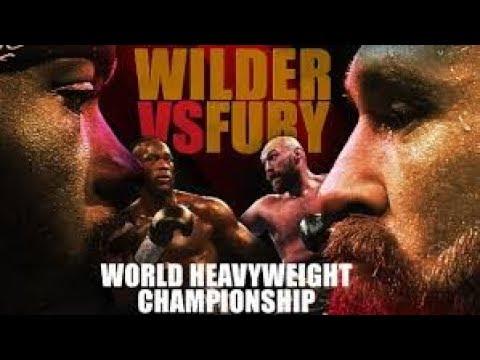 Ini Bayaran Wilder dan Fury untuk Tinju Dunia Akhir Pekan Ini!