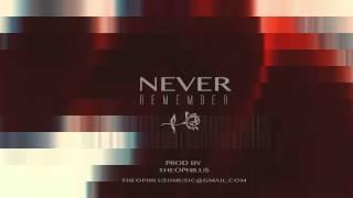 Drake ft Omarion Type Beat - Never Remember // Pro