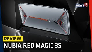 Nubia Red Magic 3s | Great Gaming Smartphone Overshadowed by the Competition
