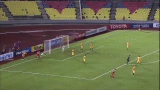 Syria vs Australia full match