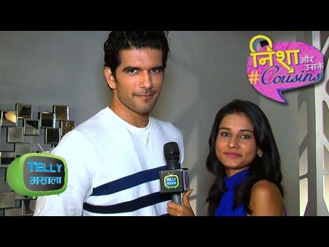 Nisha Interviews Viraj | Nisha Aur Uske Cousins | Exclusive | Star Plus