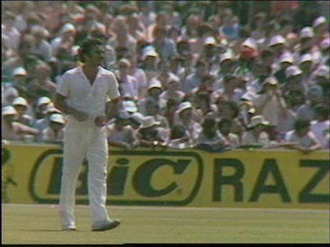 1983 WC semi final Ind vs Eng 13