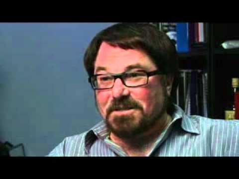 Music Industry Profile: Alan Ett