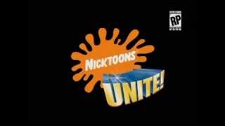 Nicktoons Unite! Trailer