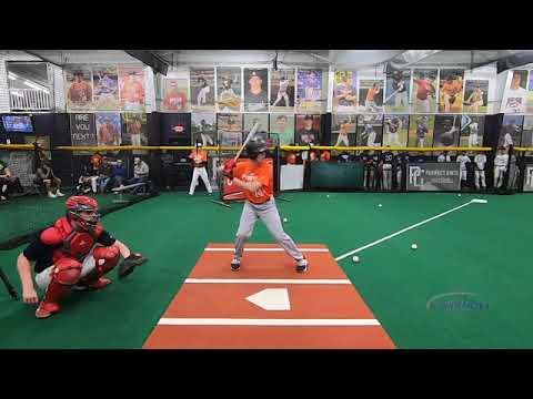 Jaxon Perfect Game 2018 2019 Baseball Showcases