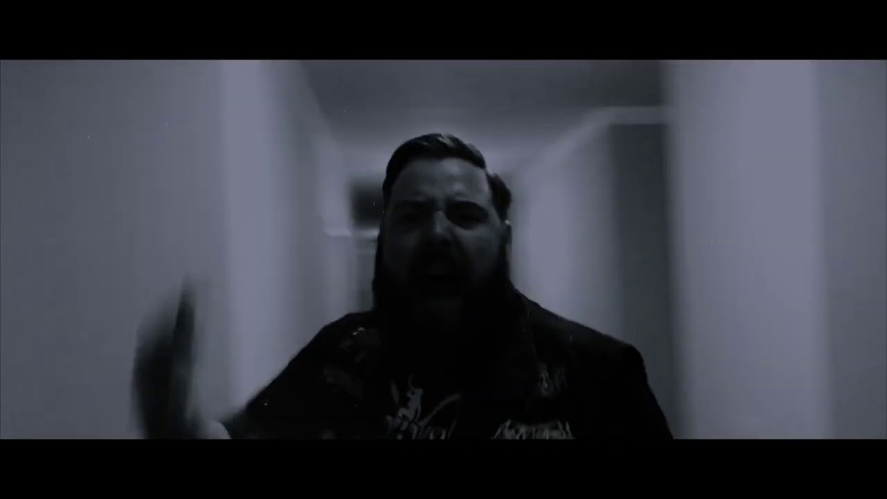 "New music video for ""kill your inner cop"" is here"