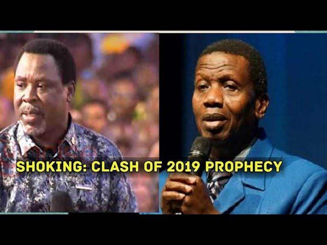 24 2 MB] TB JOSHUA 2019 PROPHECY - Download 10:14 #2275