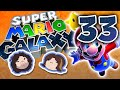 Super Mario Galaxy: Framing Voicemails - PART 33 - Game Grumps