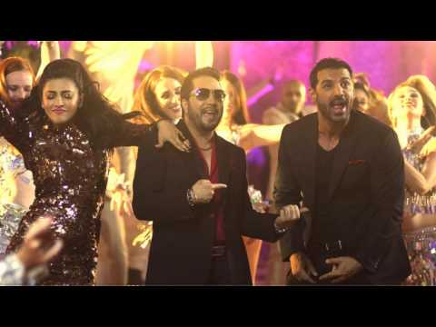 Welcome Back Title Track - Full Song - Mika Singh