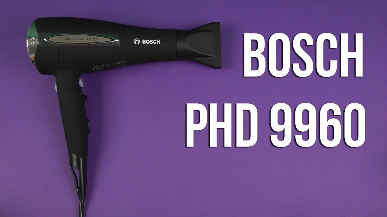 bosch phd9960