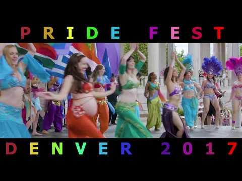 Denver Gay Pride Fest 2017