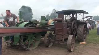 rumely oil pulls  at LaGrange Indiana