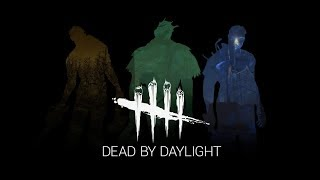 Dead By Daylight #46/Screaming and Escaping!