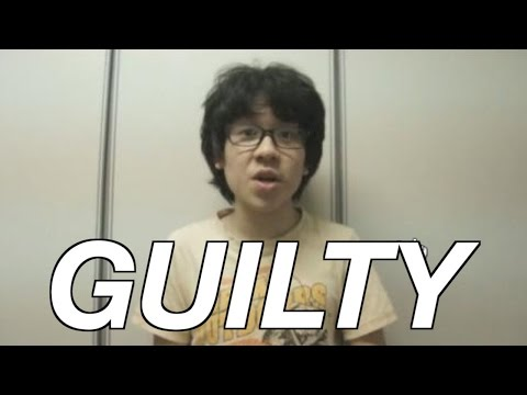 Singapore's Amos Yee Found Guilty, Alleges Molestation