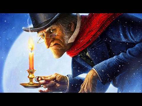 A Christmas Carol 3D Movie Review: Beyond The Trailer