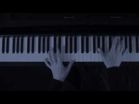 Ludovico Einaudi - Fly (From The Movie 'The Intouchables', Piano Cover)