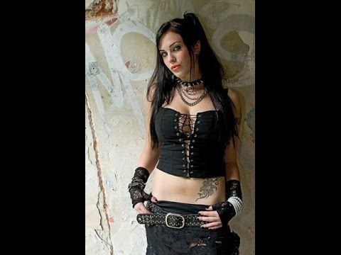 Beautiful Gothic Girls