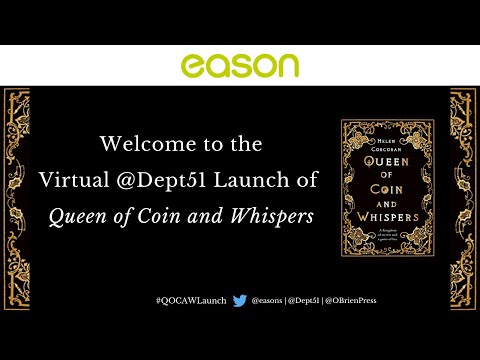 Queen Of Coin And Whispers Read Online