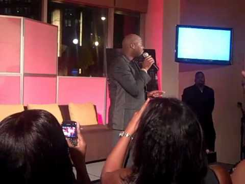 Will Downing Lust, Love, + Lies CD Release