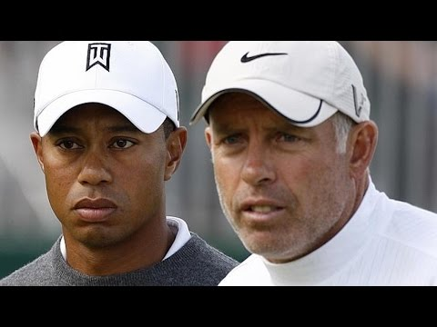 """Caddy: Tiger Woods Treated Me """"Like I Was His Slave"""""""
