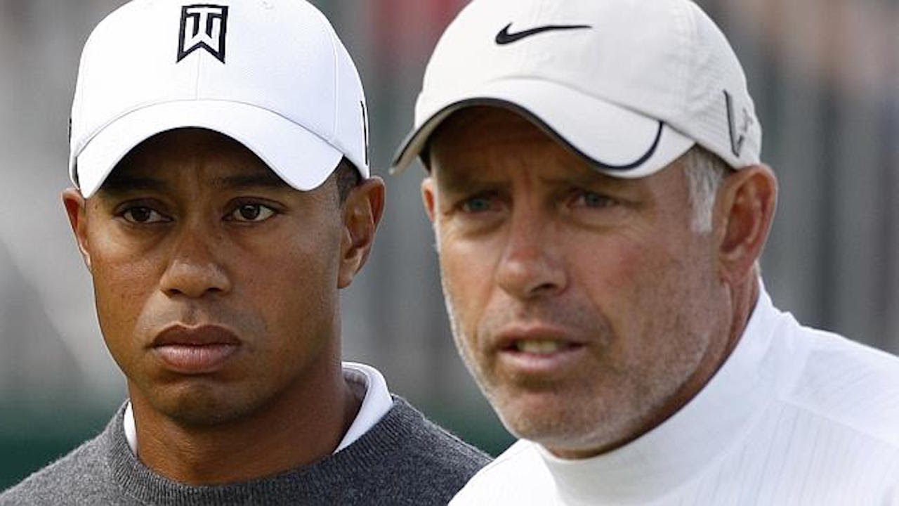 caddy  tiger woods treated me  u0026quot like i was his slave u0026quot