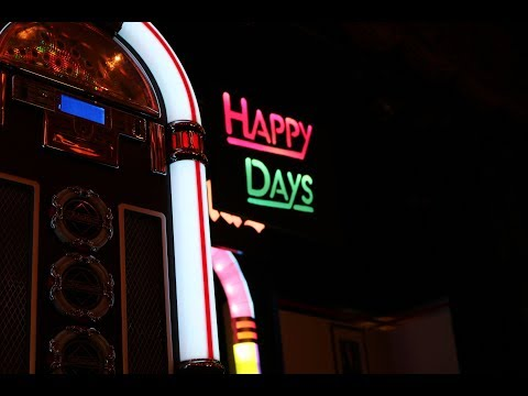 Happy Days: The Musical | Show Week 2018