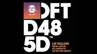 Lee Walker