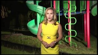 Razor blades found in Huntsville playgrounds