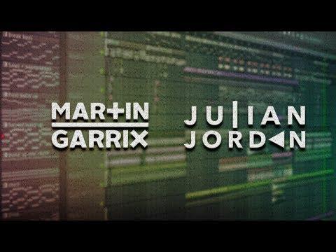 Martin Garrix & Julian Jordan - ID (Glitch) [FULL FL Studio Remake + FREE FLP]