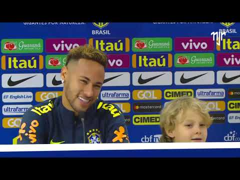 Neymar Jr's Week