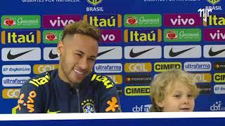 Neymar Jr's Week #14