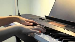 Girl's Day 걸스데이 - Something 썸씽 (Piano)