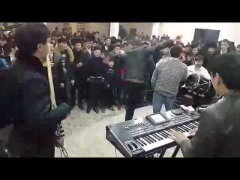 Jahongir Otajonov Toyni Gullatdi