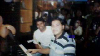 """Tumi Je Amar""....Played by Rajdeep Ganguly on Piano.."