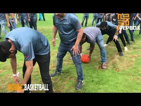 'Mobile Basket Ball 2' | Pep Games |