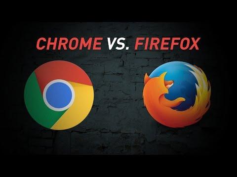 Chrome oder Firefox: Welcher Browser passt zu Ihnen? | CHIP