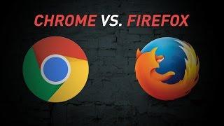 Chrome oder Firefox: Welcher Browser passt zu dir?