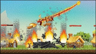 The Dragon Revenge (Android & iOS)