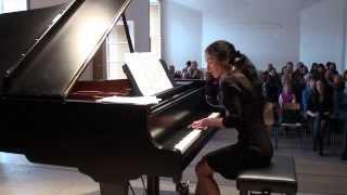 Chopin Nocturne Es Dur op 9 Nr 2
