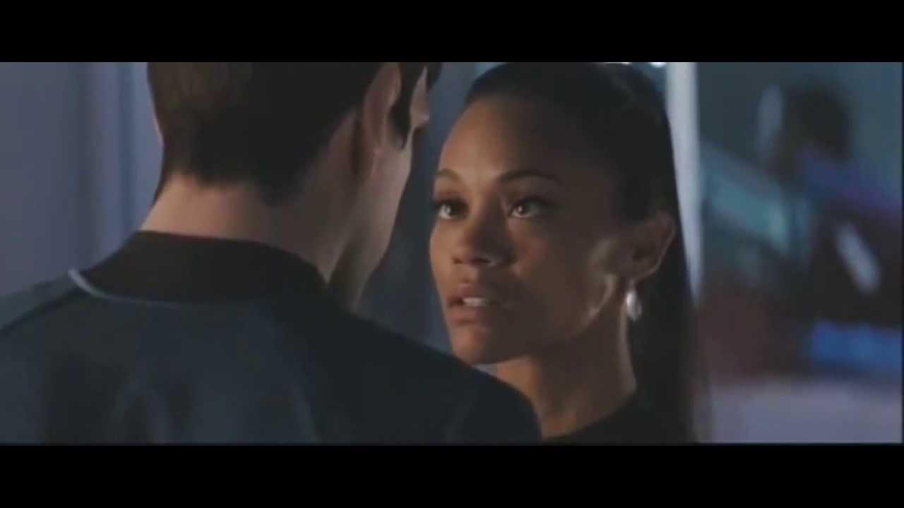 I'm Gonna Love You Spock/Uhura