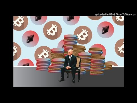 "Russia's Own Cryptocurrency The ""CryptoRuble"""