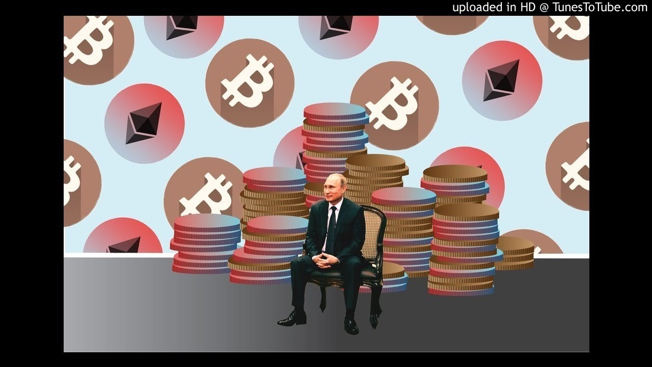 Russland Kryptowährung