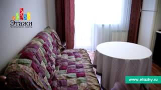 видео Квартиры посуточно в Прокопьевске