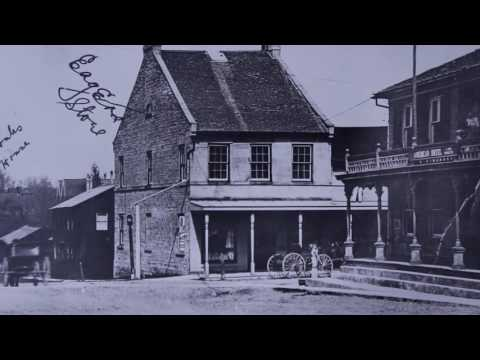 History of the Village of Waterdown