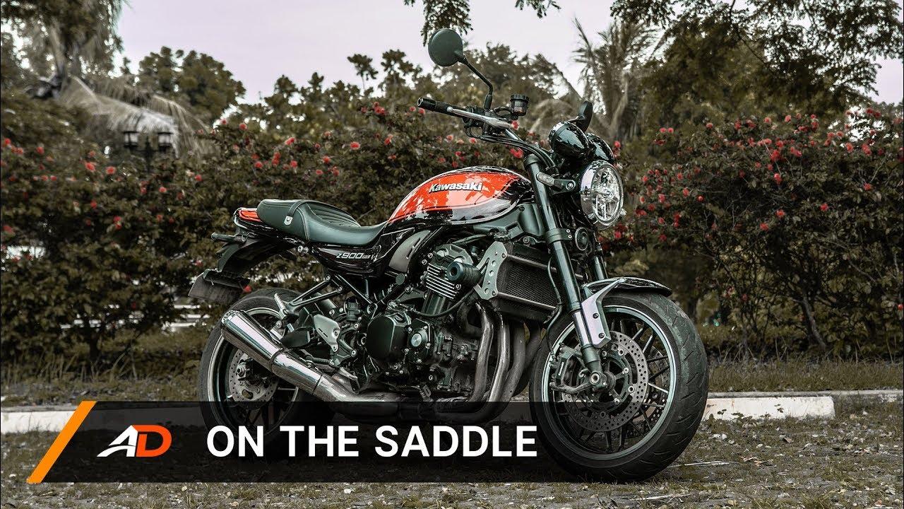 Kawasaki Z900rs Review On The Saddle Autodeal